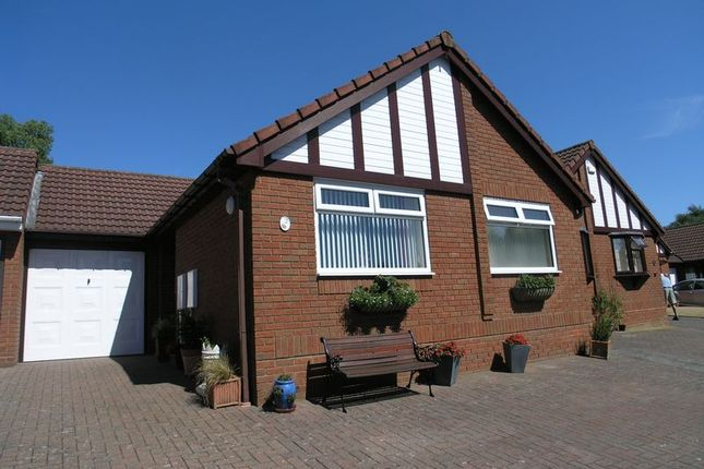 Thumbnail Bungalow for sale in Newland Gardens, Cradley Heath