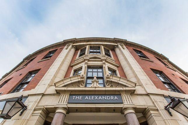 Image: 0 of Alexandra House, 1 Castle Gate, Sheffield S3