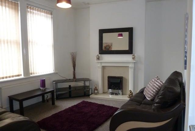 Thumbnail Shared accommodation to rent in Hylton Road, Sunderland