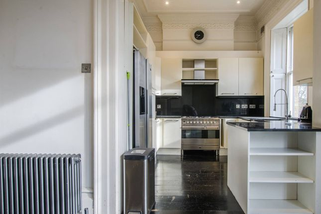 Thumbnail Semi-detached house to rent in Shooters Hill Road, Blackheath