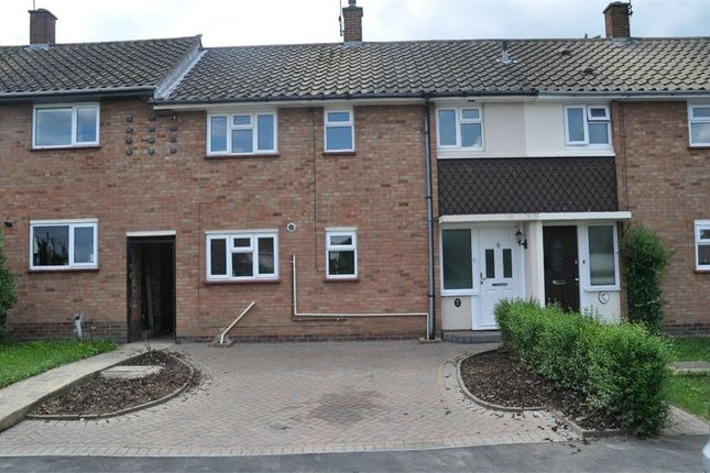 Thumbnail Terraced house for sale in Bramwoods Road, Great Baddow, Chelmsford, Essex