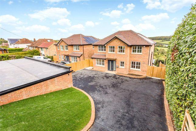 Thumbnail Detached house for sale in Chartridge Lane, Chesham, Buckinghamshire