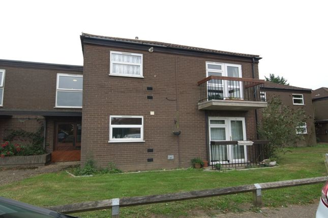 Thumbnail Flat for sale in Firman Court, Thorpe St Andrew, Norwich