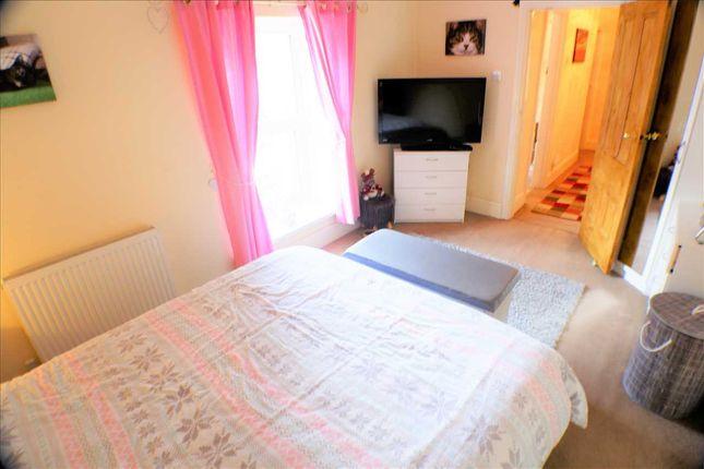 Bedroom 1 of Church Terrace, Penrhiwfer, Tonypandy CF40