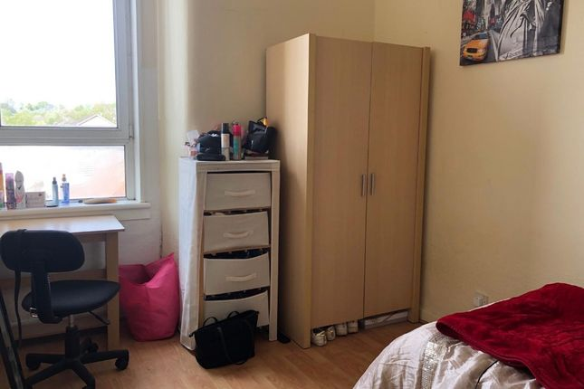 Thumbnail Flat to rent in (Room 2) Fulton Street, Anniesland, Glasgow