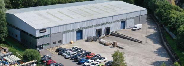 Thumbnail Industrial to let in Fairoak Lane, Whitehouse Vale Industrial Estate, Runcorn