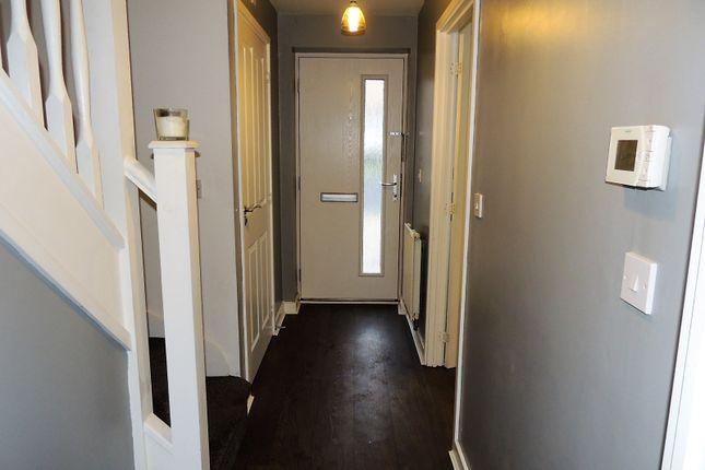 Hallway  of Granby Road, Edlington Doncaster DN12