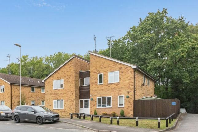 3 bed maisonette for sale in Estcots Drive, East Grinstead RH19
