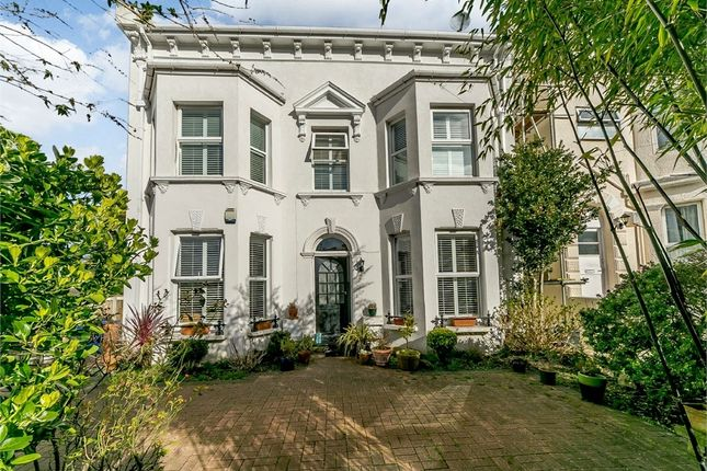 Thumbnail Detached house for sale in Coolinge Road, Folkestone, Kent