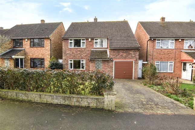 4 bed detached house for sale in West Common Road, Uxbridge, Middlesex