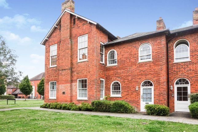 Thumbnail Flat for sale in Nightingales, Bishop's Stortford
