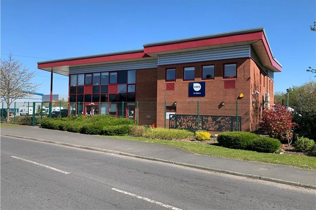 Thumbnail Office to let in 21 Lancots Lane, St. Helens, Merseyside
