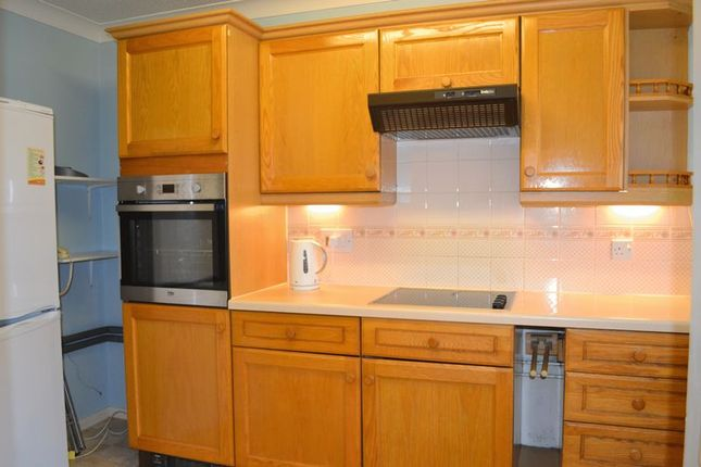 Kitchen of London Road, Leicester LE2