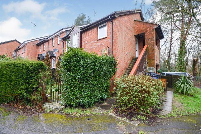 Studio for sale in Priory Close, Alderbury, Salisbury SP5