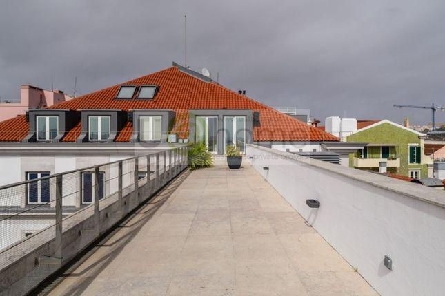 Thumbnail Apartment for sale in Chiado (São Nicolau), Santa Maria Maior, Lisboa