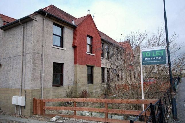 Thumbnail Flat to rent in Reed Drive, Newtongrange, Dalkeith