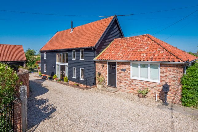 4 bed barn conversion for sale in Buxhall, Stowmarket
