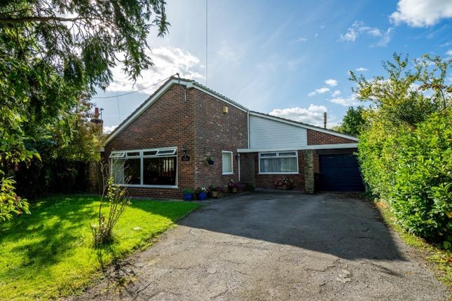 Thumbnail 4 bed detached house for sale in Church Lane, Moor Monkton, York