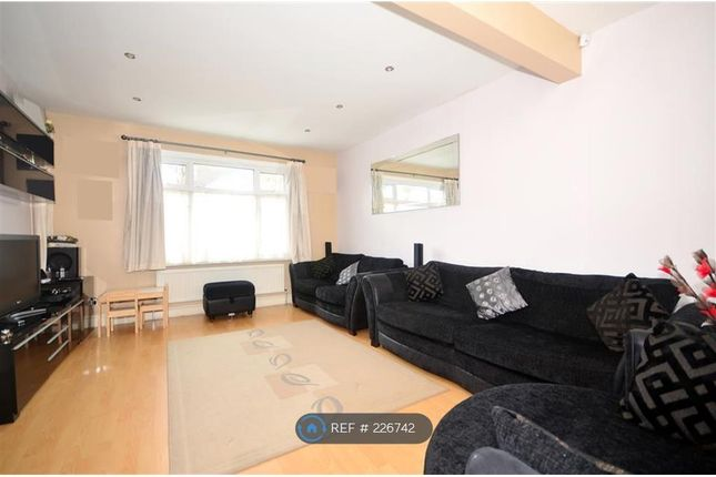 Thumbnail Semi-detached house to rent in Monkton Road, Welling