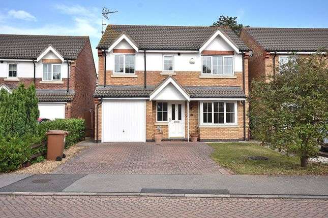 Thumbnail Property to rent in Volunteer Close, Wootton, Northampton