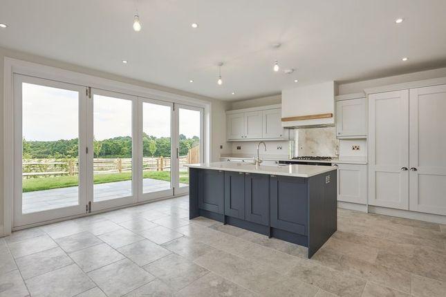Thumbnail Detached house for sale in Gable Barn, Pitt Lane, Frensham