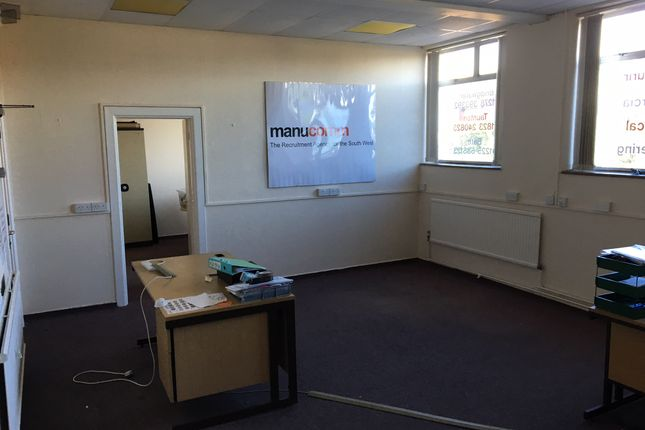 Office to let in Bristol Road, Bridgwater