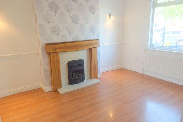 Thumbnail End terrace house for sale in Durham Street, Middlestone Moor, Spennymoor