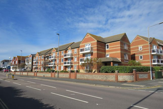Thumbnail Property to rent in Claremont Road, Seaford