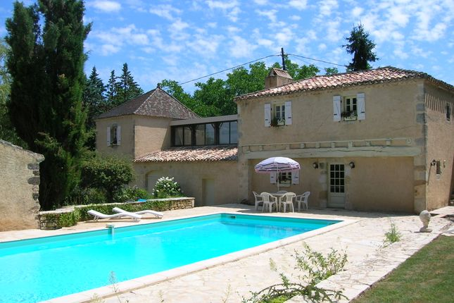 5 bed property for sale in Mazeyrolles, Dordogne, France