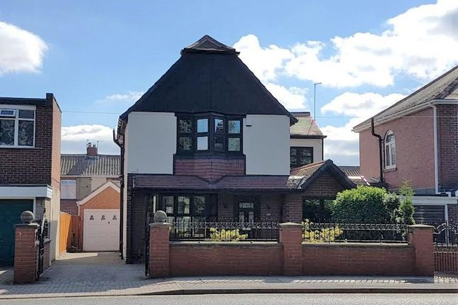 Thumbnail Detached house for sale in Victoria Road West, Hebburn