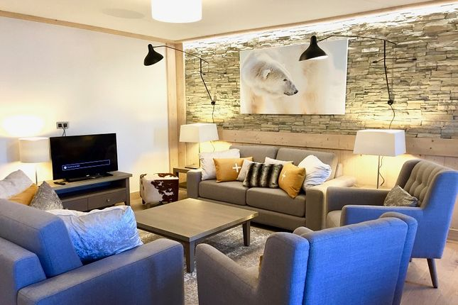 3 bed chalet for sale in Courchevel 1550, French Alps, France