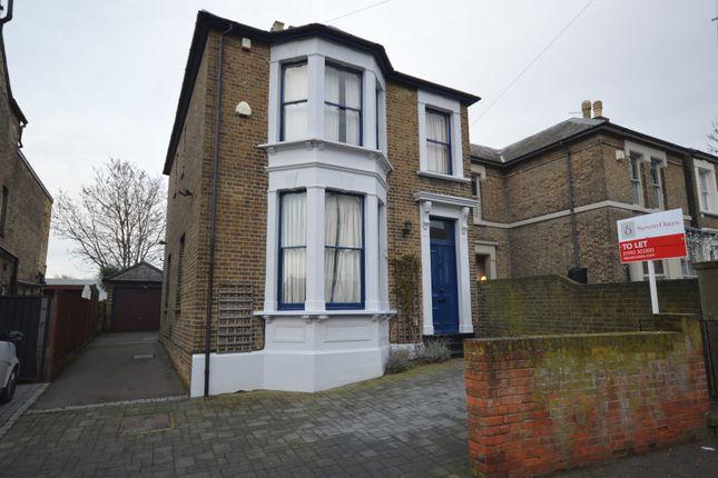 4 bed detached house to rent in Cowbridge, Hertford