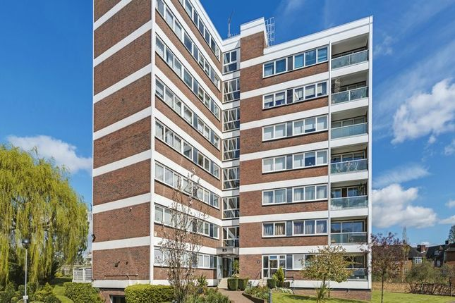 Thumbnail Flat for sale in High Sheldon, Sheldon Avenue, London