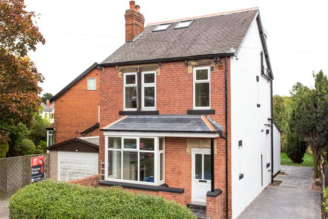 Thumbnail Detached House For Sale In Jackson Avenue Leeds West Yorkshire