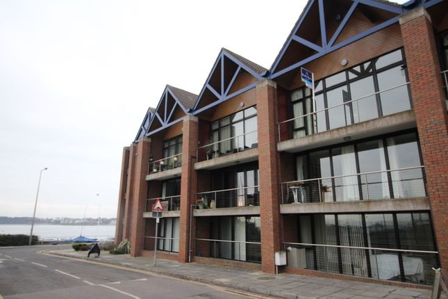 Thumbnail Flat to rent in The Bay Seacliff Road, Bangor