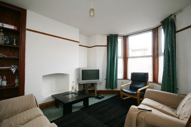 Thumbnail End terrace house to rent in Highbury Road, Horfield, Bristol
