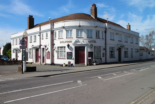 Thumbnail Pub/bar for sale in Beach Station Road, Felixstowe