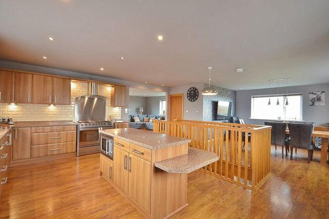 Thumbnail Detached house for sale in Lowca, Whitehaven