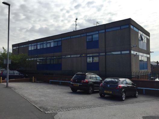 Thumbnail Office for sale in 45 Church Street, Sutton-In-Ashfield, Nottinghamshire