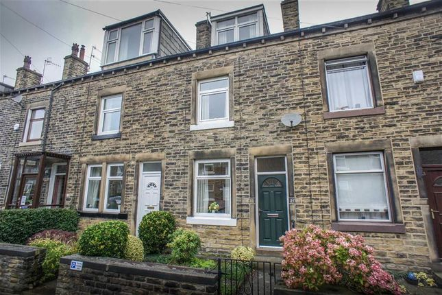 Thumbnail Terraced house for sale in Myrtle Avenue, Bingley, West Yorkshire