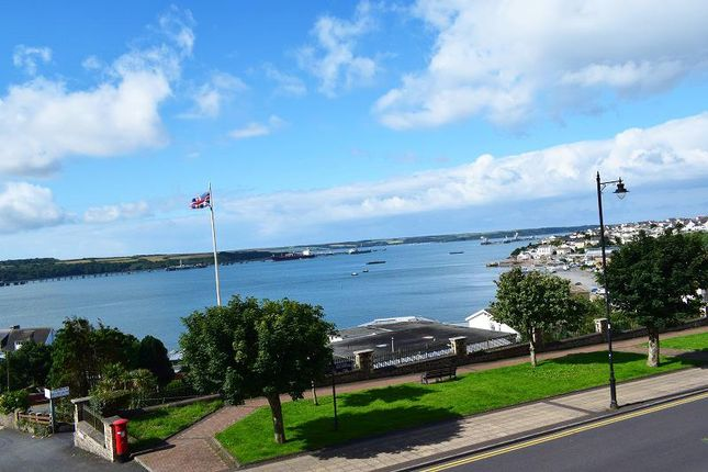 Thumbnail Detached house for sale in Hamilton Terrace, Milford Haven