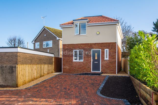 Thumbnail Detached house for sale in Jockey Lane, Hanham, Bristol