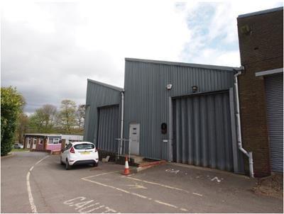 Thumbnail Light industrial to let in Unit 9 Graylands Estate, Langhurst Park, Langhurstwood Road, Horsham, West Sussex