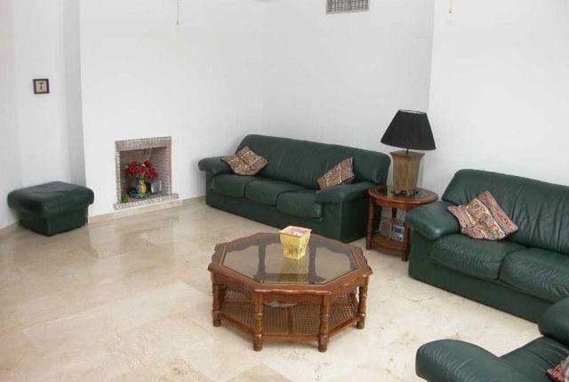 Lounge of Spain, Málaga, Marbella, Guadalmina Alta