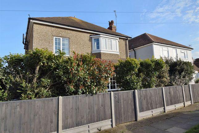Thumbnail Detached house for sale in Linden Avenue, Herne Bay