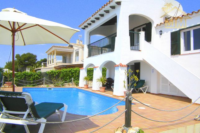 4 bed villa for sale in Binibeca Vell, Sant Lluís, Menorca, Balearic Islands, Spain