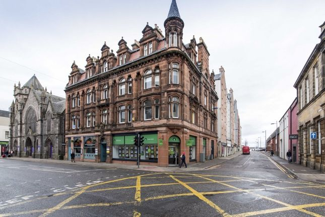 Thumbnail Office for sale in Academy Street, Inverness, Highland