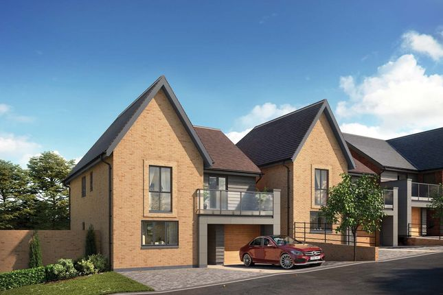 "Thumbnail Property for sale in ""Litchfield"" at New House Farm Drive, Birmingham"