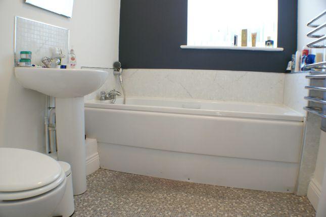 Bathroom of Coach House Court, Gateshead NE9