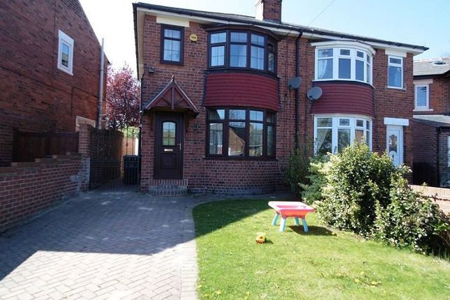 3 bed semi-detached house to rent in Rosedale Road Scawsby, Doncaster